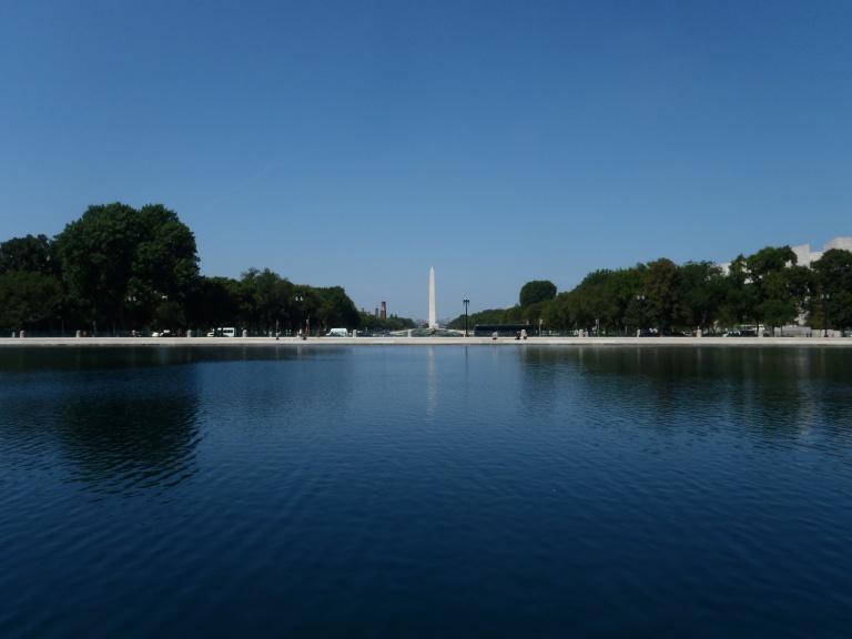 The William J. Clinton Monument