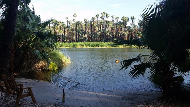 San Ignacia Laguna